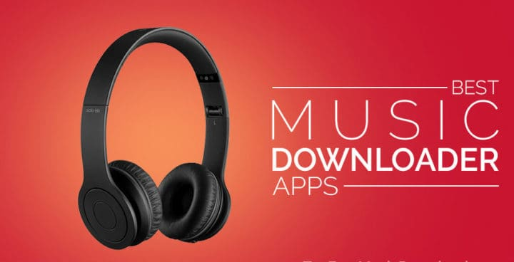 10 Best Apps to Download Free Music on Your Android Phone
