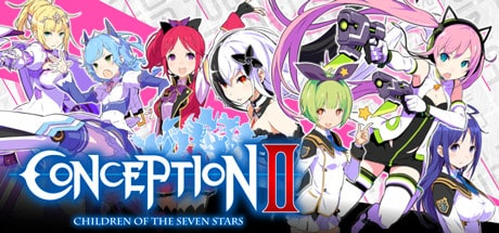 Conception II- Children of the Seven Stars