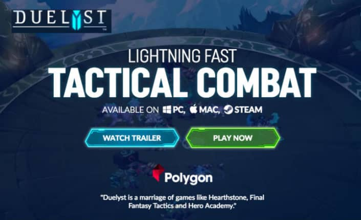 Duelyst Lightning Fast Matches Infinite Depth Entirely Free To Play