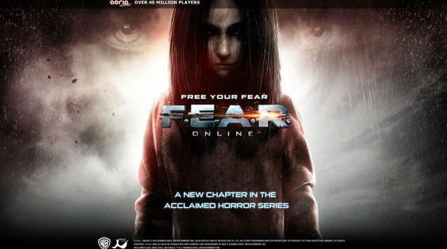 Fear series game
