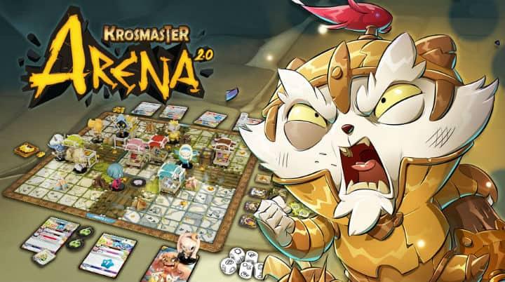 Krosmaster Arena