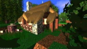 -Mythruna Role Crafting Game