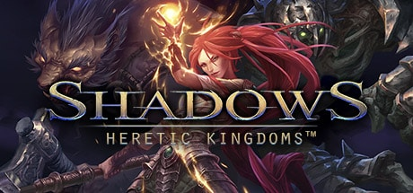 Shadows- Heretic Kingdoms