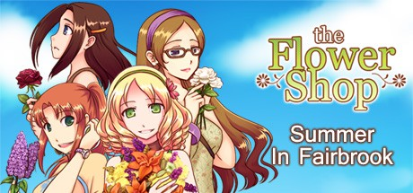 The Flower Shop game
