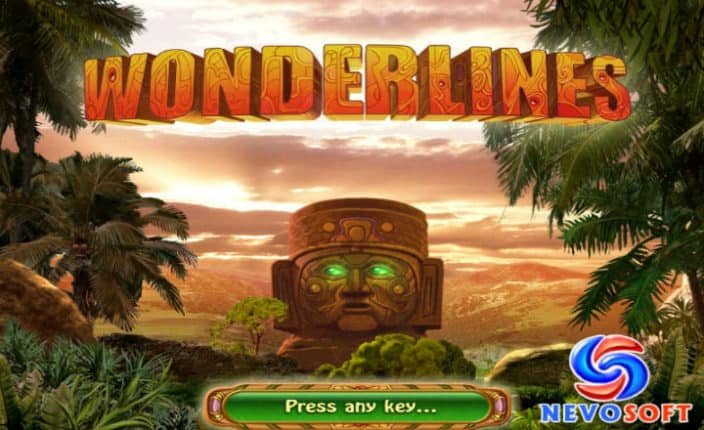 Wonderlines game