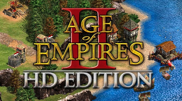 13 Games like Age of Empires (August 2019) - LyncConf