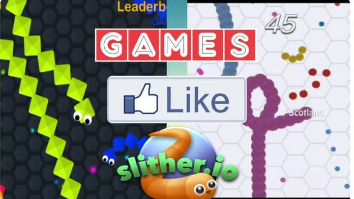 12 Games like Slither.io – Best io games
