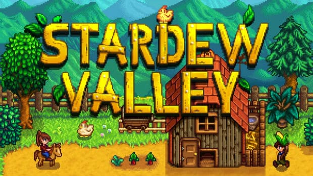 Top 14 Games like Stardew Valley You Should Play (2018)