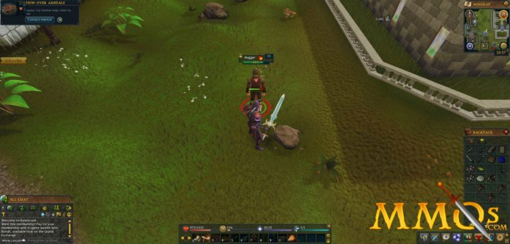 Runescape alternatives : Best MMORPG Games like Runescape 2020