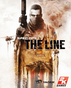 Spec Ops- The Line