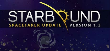 Starbound steam