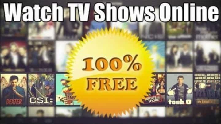 Watch Latest TV Shows Online Free for Full Episodes [Updated