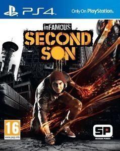 inFAMOUS- Second Son
