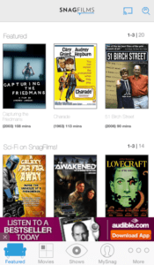 snagfilms-movie-app