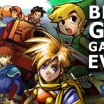 30 Absolute Best Game Boy Advance {GBA} Games Ever