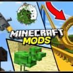 Top 15+ Best Minecraft Mods 2018