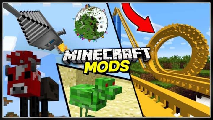 Top 15+ Best Minecraft Mods 2018 [Updated TODAY]