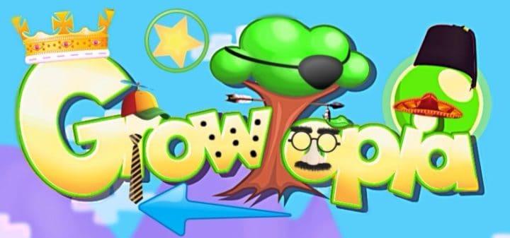 games like Growtopia