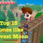 15 Games Like Harvest Moon for PC [2018] – Best Farming Games