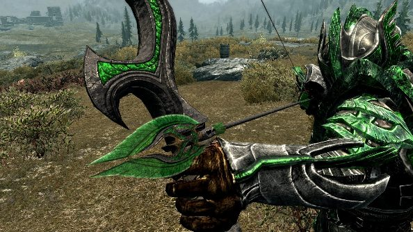 Skyrim Item Commands