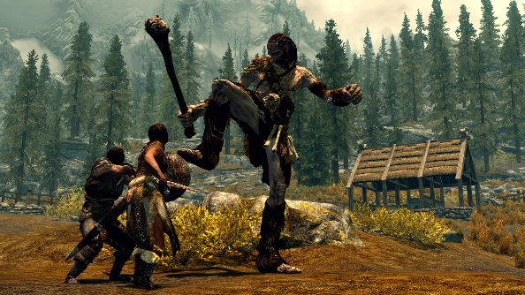Skyrim PC Cheats