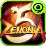 Zenonia-5-wheel-of-destiny