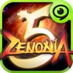 Zenonia-5-wheel-of-destiny
