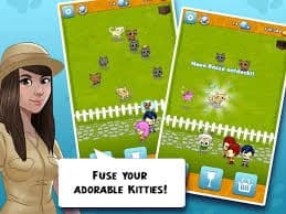 Cat Safari game