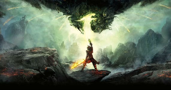 Dragon Age- Inquisition