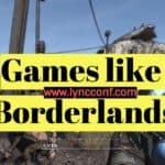 15 Games like Borderlands (2018) – Best Action role-playing FPS