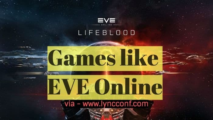 Best Games like EVE Online to Play Free in 2018