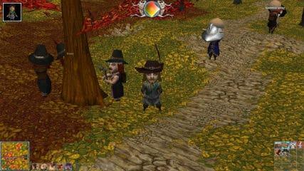 Salem game