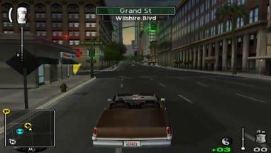True Crime- Streets of LA