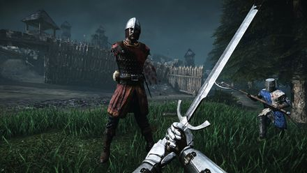 Chivalry- Medieval Warfare