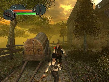 Enclave game