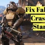 5 Ways to Fix Fallout 4 Crashing on Startup Windows 10