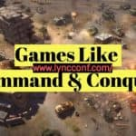 15 Best Games Like Command and Conquer to Play in (2018)