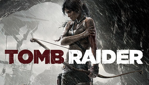 Games Like Tomb Raider