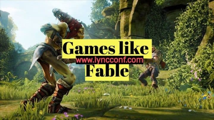 15 Games like Fable 3, Anniversary (August 2019) - LyncConf