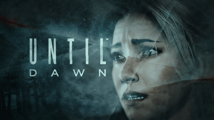 Games like Until Dawn
