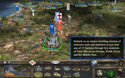 Medieval II- Total War