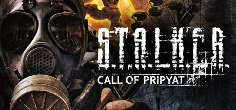 S.T.A.L.K.E.R.- Call of Pripyat