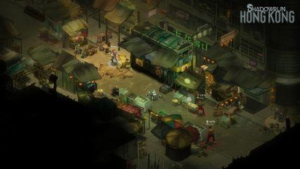 Shadowrun- Hong Kong