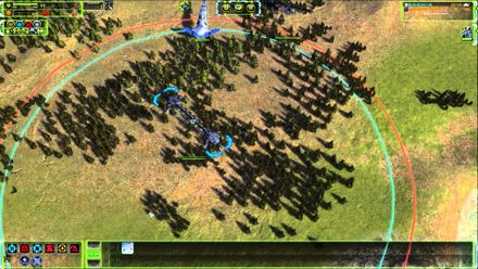 Supreme Commander- Forged Alliance