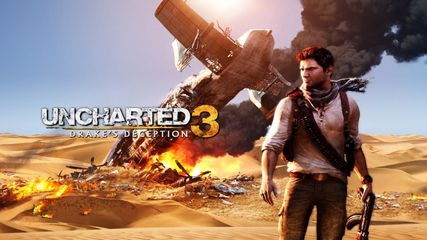 Uncharted 3- Drake's Deception