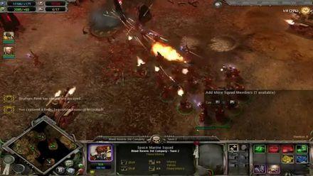 Warhammer 40k- Dawn of War