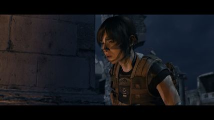 Beyond- Two Souls