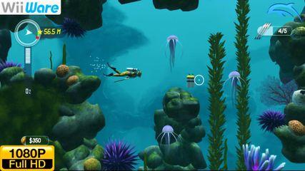 Dive- The Medes Islands Secret