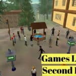15 Games Like Second Life (2018)