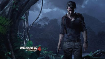 Uncharted 4- A Thiefs End